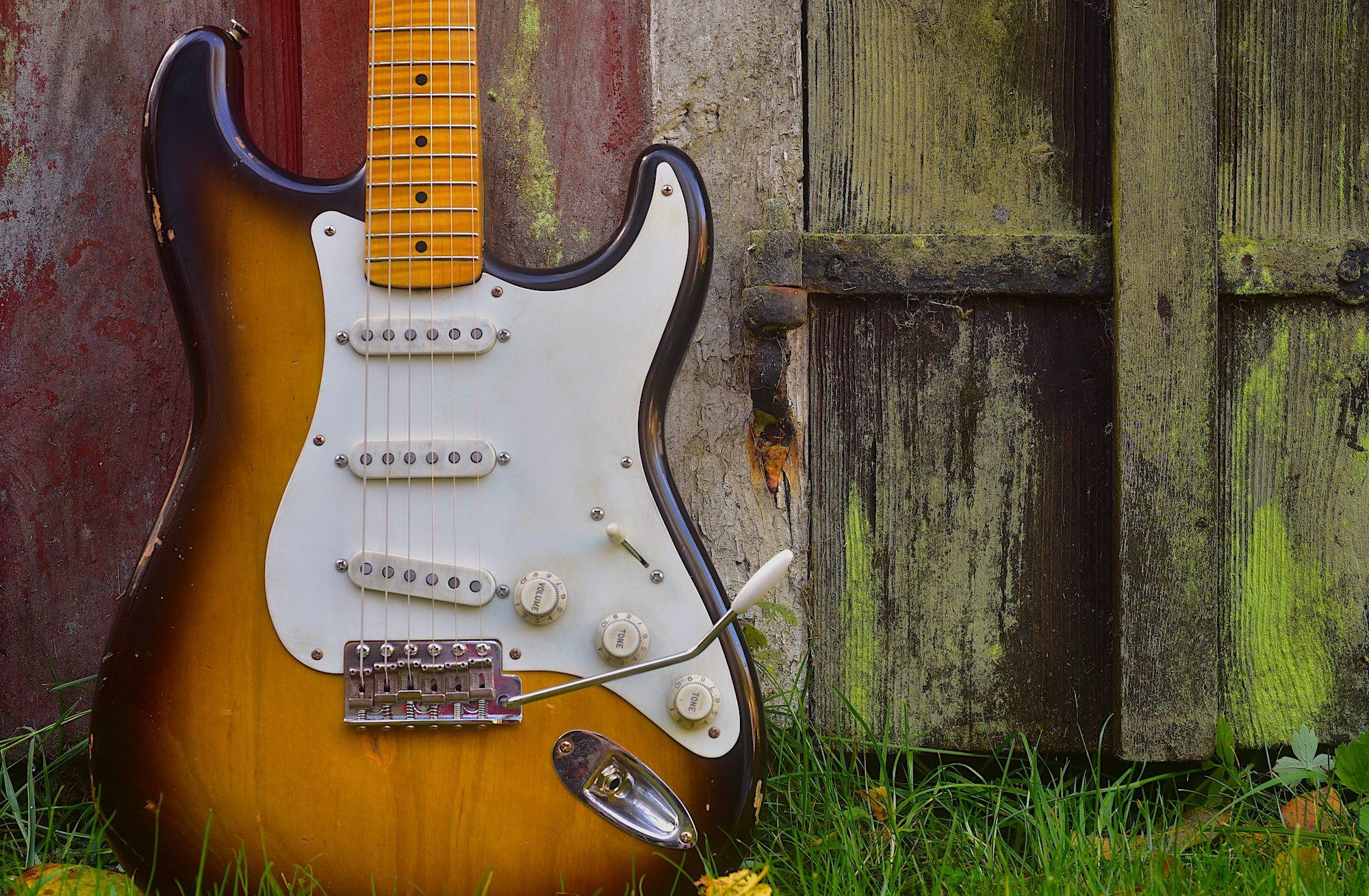ManMade Guitars